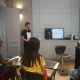 Loomience Academy a fost gazda workshop-ului SHEis color experience + Digital Marketing skills. Multumim tuturor pentru participare!